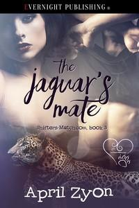 The Jaguar's Mate