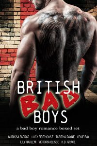 British Bad Boys
