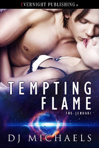 Tempting Flame