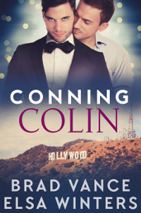 Conning Colin
