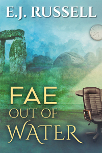 Fae Out Of Water