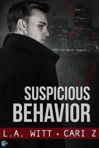 Suspicious Behaviour
