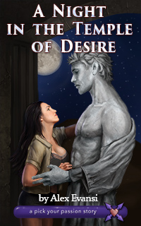 A Night In the Temple of Desire