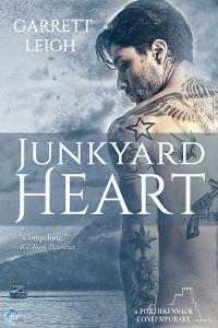 Junkyard Heart