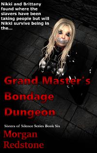Grand Master's Dungeon