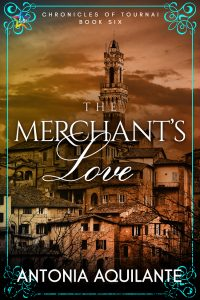 The Merchant's Love