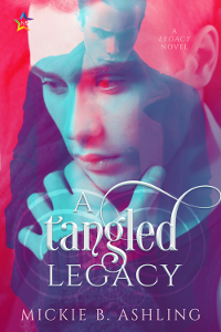 Tangled Legacy