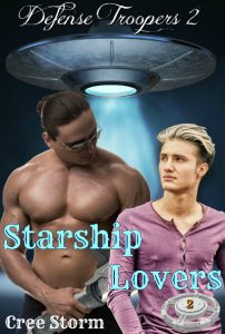 Starship Lovers