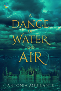 A Dance of Water and Air