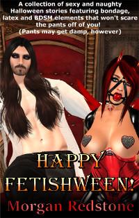 Happy Fetishween