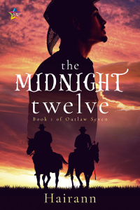 The Midnight Twelve