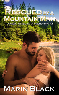 Rescued by a Mountain Man