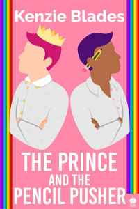 The Prince and the Pencil Pusher