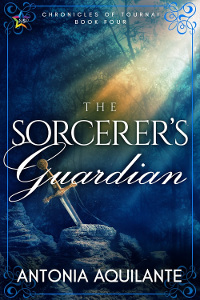 The Sorcerer's Guardian