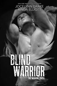 Blind Warrior