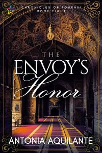 The Envoy's Honor