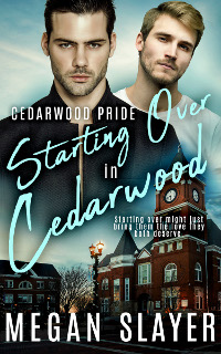 Starting Over in Cedarwood